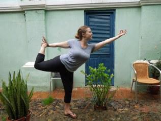Missy DiDonato in Trinidad, Cuba