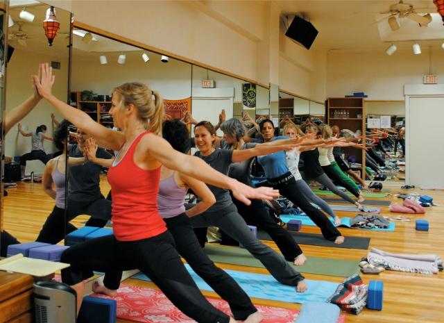 Yoga One TT 2013