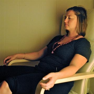 Acu treatment at Yoga One
