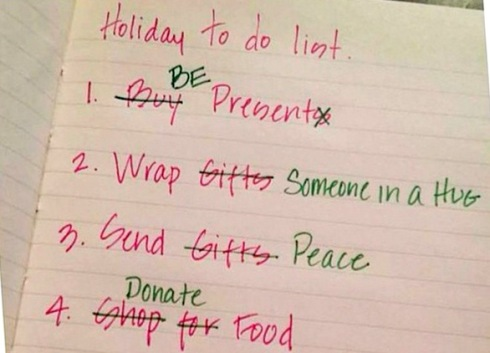 holiday-checklist