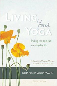 Living Your Yoga